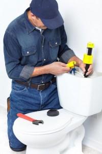 Toilet Repair & Installation Services