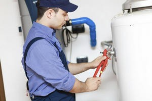 Hot Water Heater Repair Roseville