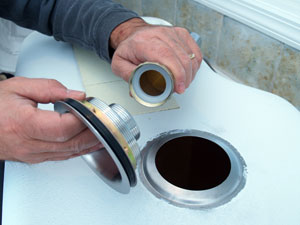 Kitchen Sink Repair & Bathroom Drains Roseville – New Flow Plumbing ...