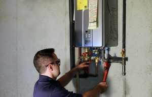 Roseville Tankless Water Heater Installation and Repair